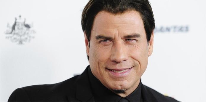 John Travolta (AP)