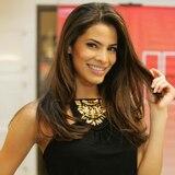 Viviana Ortiz muestra su segundo embarazo en hermosas fotos