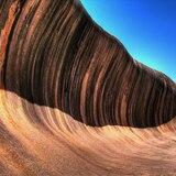Wave Rock, la impresionante ola de piedra