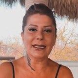 Alejandra Guzmán niega haberse acostado con una pareja de su hija