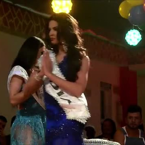 Eligen primer Miss Universo Gay