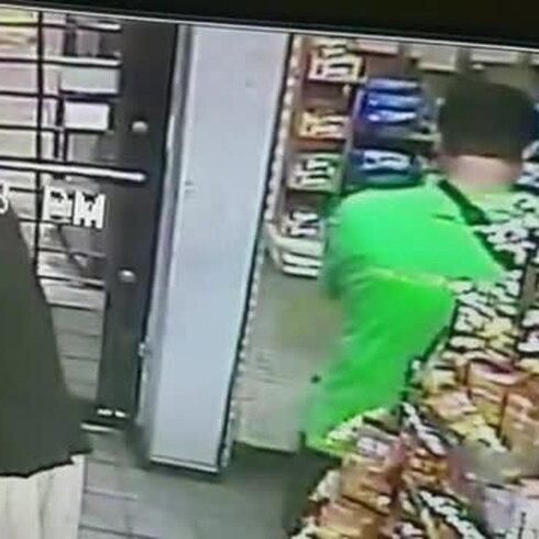 Buscan a hombre por asalto en garaje de Cupey