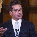 Pedro Pierluisi gobernará hasta que el Senado decida