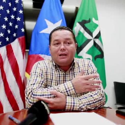 "Ángel Pérez: ""Yo no quisiera pagar un dólar"""