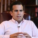 Pacto entre Rosselló y FEMA sería la razón para tardanza en reconstrucción