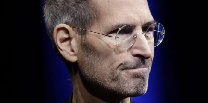 Steve Jobs co-fundador de Apple Inc. (Archivo)