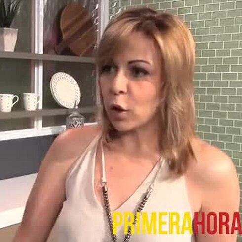 Alba Nydia Díaz y Sonia Valentín hablan de sus diferencias