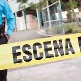 Hallan el cadáver de un hombre en un parque en Utuado