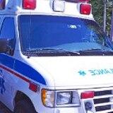 Obrero es atropellado por un camión en Peñuelas