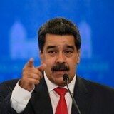 Maduro exige que el diálogo con la oposición sea público y con prensa