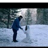 """Anuel AA evoca un romance gótico en vídeo de """"Keii"""""""