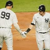 Los Yankees volvieron a moler a palos a los Azulejos