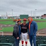 Hermano menor de Carlos Correa firmará con los Astros de Houston