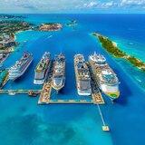 Seguirán suspendidos los cruceros hasta septiembre