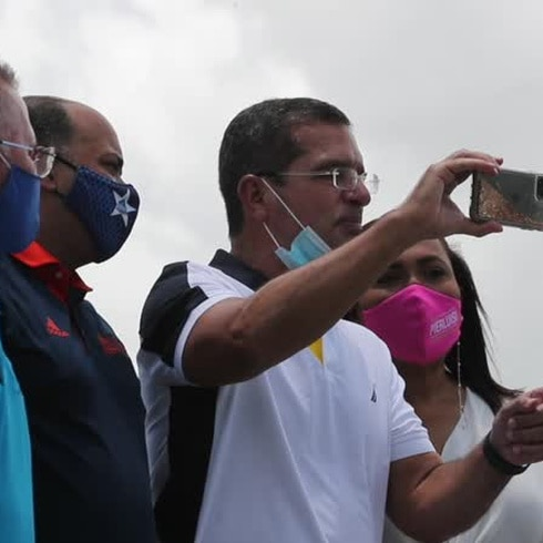 Pedro Pierluisi trabajaría para que las elecciones no cambien de fecha