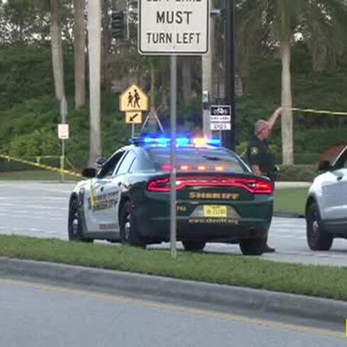 Estudiante narra cómo casi quedó atrapada durante el tiroteo en Florida