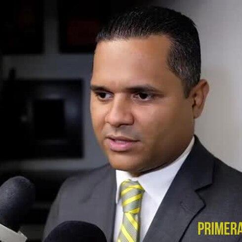 Le quitan presidencia de comisión a Ramón L. Rodríguez