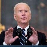 Joe Biden pide unidad y dejar atrás el miedo 20 años después del 9/11
