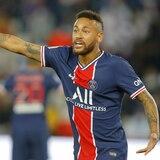 Crecen las dudas sobre la salud de Neymar
