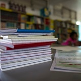 Detallan plan de Educación para estudiantes que fracasaron en el presente año escolar