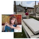 Cordelia González dispuesta a trabajar por la restauración del cementerio Santa María Magdalena de Pazzi