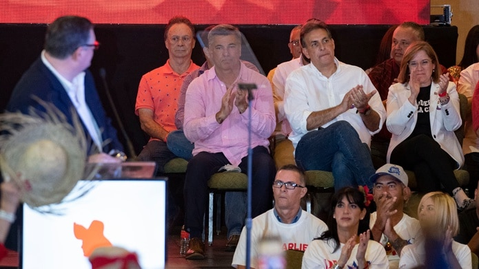 Además del voto por Internet, los aspirantes populares objetan que se delegue al Tribunal Supremo de Puerto Rico el nombramiento del presidente de la Comisión Estatal de Elecciones.