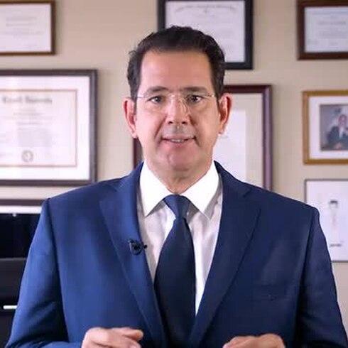 """Roberto Prats: """"Este gobierno ha decepcionado a los puertorriqueños"""""""
