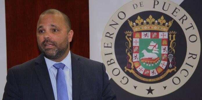 """""""Nuestro objetivo es reinsertar a estos empleados en la fuerza laboral y evitar la fuga de talento"""", exhortó el secretario del DDEC, Manuel A. Laboy Rivera. (Archivo)"""