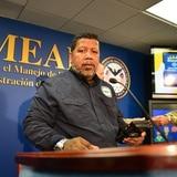 Nino Correa pide a la ciudadanía estar pendiente a la depresión tropical #7