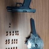 Arrestan adulto y menor tras enfrentamiento con policías en Fajardo