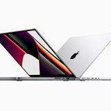 Los MacBook Pro integran chips de 10 núcleos y recuperan puertos HDMI y SD
