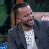 J.J. Barea se disfruta entrevista en la televisión española