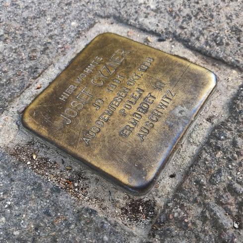 La histórica ciudad de Berlín conmueve a una artista boricua