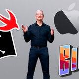 ¿Qué es lo nuevo de Apple?