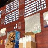 Ocupan gran cantidad de cocaína durante allanamiento en Aguada