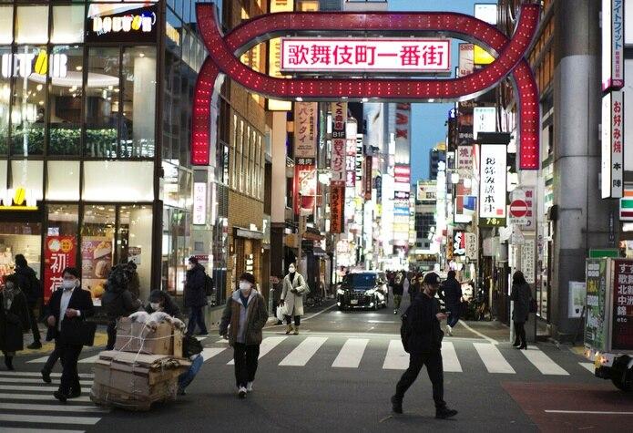 Algunos expertos dicen que Japón debió actuar antes y que la campaña gubernamental para promover el turismo interno ofreciendo descuentos fue un error.