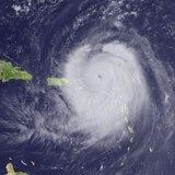 Estamos en el pico de la temporada de huracanes