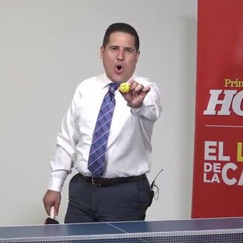 Ping Pong Bien PH: Normando Valentín