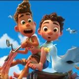 """""""Luca"""": la nueva película animada de Pixar"""