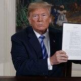 Estados Unidos impone sanciones a industria de metales de Irán