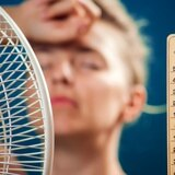 Protégete de las altas temperaturas y cuida tu salud