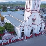 Así se ve desde el cielo la devastación en Haití tras el terremoto