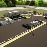 Así construirían el nuevo hospital de Vieques