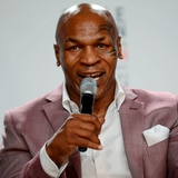 Mike Tyson enfrentará a Roy Jones Jr en una exhibición