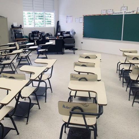 ¿Qué pasará con maestros que no quieran volver al salón?