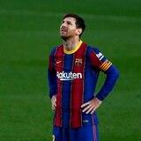 Luis Suárez y Atlético visitan a Barcelona en duelo crucial de la Liga de España
