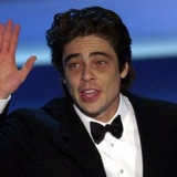 En Puerto Rico Benicio del Toro