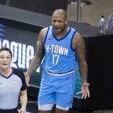 P.J. Tucker: otro jugador descontento con los Rockets
