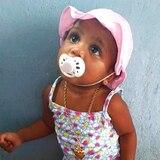 Niña de un año fallece de coronavirus en Brasil