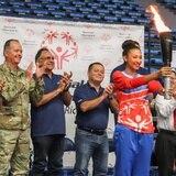 Mira la inauguración del evento de la Olimpiadas Especiales en Puerto Rico